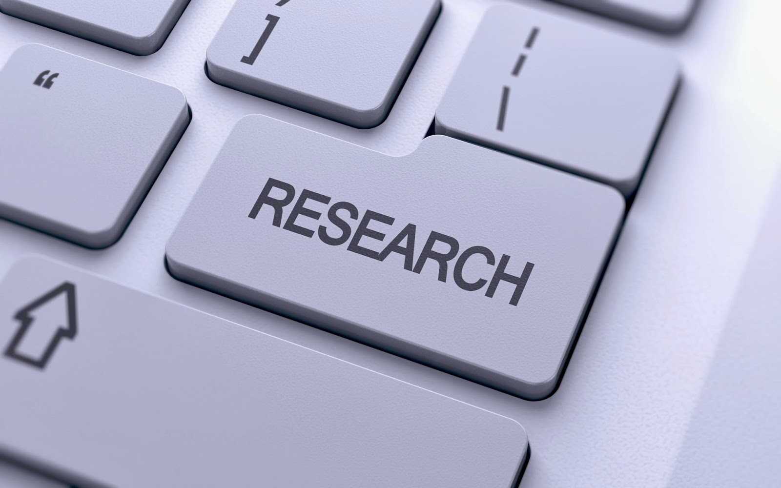 Online Researcher
