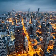 Below are the key issues to note when writing Chicago term papers