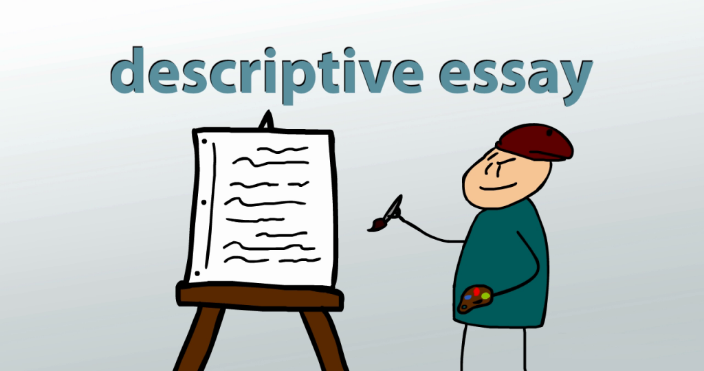 the descriptive essay Description essays need to have a point and a purpose to give you a better idea of what i mean, here are two descriptive essays that not only describe, but also bring the page to life.