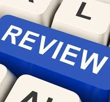What Are Article Reviews